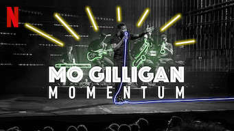 Se Mo Gilligan: Momentum på Netflix