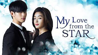 Se My Love from the Star på Netflix