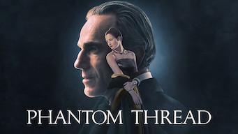 Se Phantom Thread på Netflix