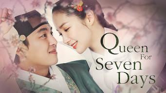 Se Queen for Seven Days på Netflix