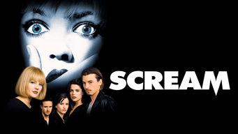 Se Scream på Netflix