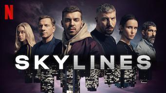 Se Skylines på Netflix