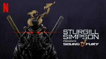 Se Sturgill Simpson Presents Sound and Fury på Netflix