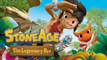 Se Stone Age på Netflix