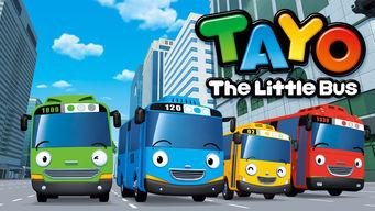 Se Tayo the Little Bus på Netflix