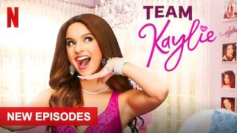 Se Team Kaylie på Netflix