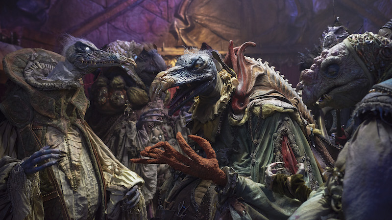 The Dark Crystal 2