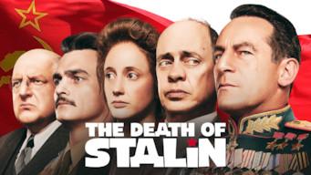 Se The Death of Stalin på Netflix