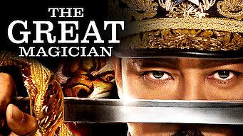 Se The Great Magician på Netflix