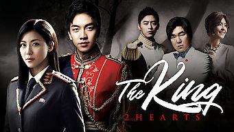 Se The King 2 Hearts på Netflix