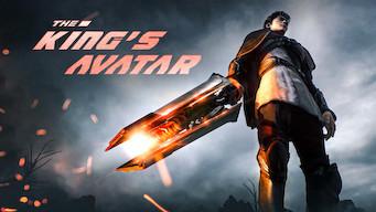Se The King's Avatar på Netflix