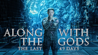 Se Along with the Gods: The Last 49 Days på Netflix