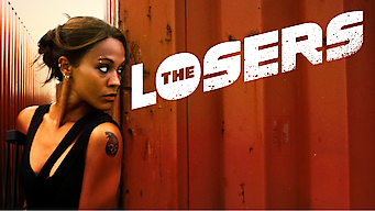Se The Losers på Netflix