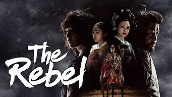 Se The Rebel på Netflix