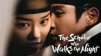 Se The Scholar Who Walks the Night på Netflix