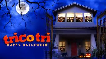 Se Trico Tri: Happy Halloween på Netflix