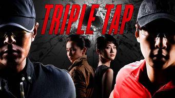 Se Triple Tap på Netflix