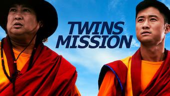 Se Twins Mission på Netflix