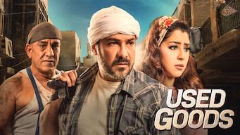 Se Used Goods på Netflix