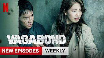 Se Vagabond på Netflix