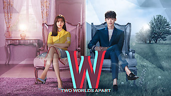Se W – Two Worlds Apart på Netflix