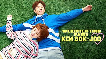 Se Weightlifting Fairy Kim Bok Joo på Netflix