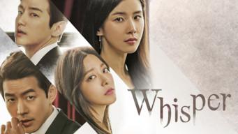 Se Whisper på Netflix