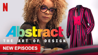 Se Abstract: The Art of Design på Netflix