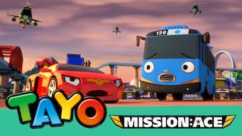 Se Tayo the Little Bus Movie: Mission Ace på Netflix