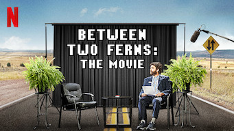 Se Between Two Ferns: The Movie på Netflix