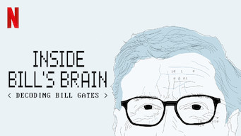 Se Inside Bill's Brain: Decoding Bill Gates på Netflix