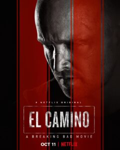 breaking bad film el camino