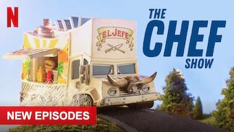 Se The Chef Show på Netflix
