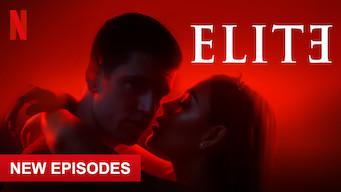 Se Élite på Netflix