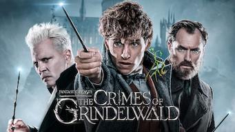 Se Fantastic Beasts: The Crimes of Grindelwald på Netflix