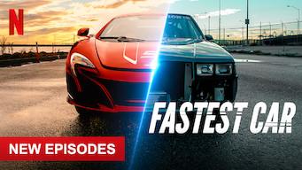 Se Fastest Car på Netflix