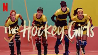 Se The Hockey Girls på Netflix