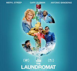 laundromat netflix film panama papers
