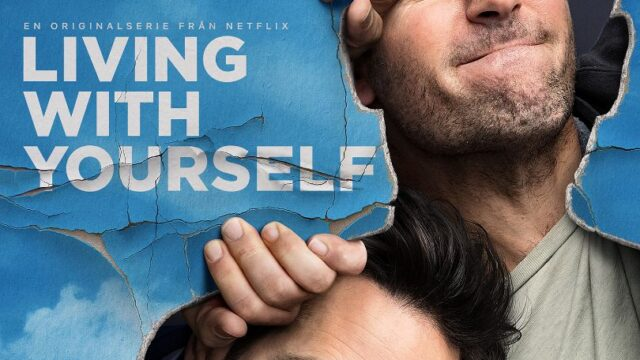living with yourself netflix paul rudd danmark