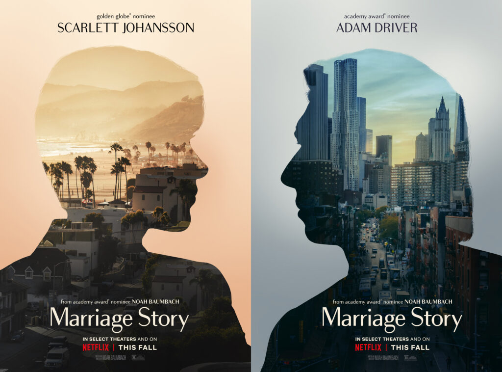 marriage story netlfix danmark