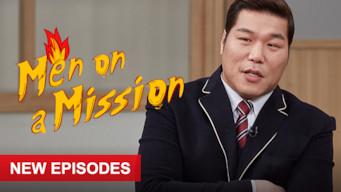 Se Men on a Mission på Netflix