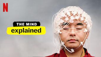 The Mind, Explained film serier netflix