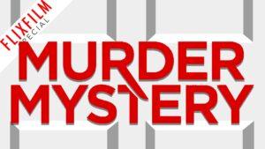 murder mystery film