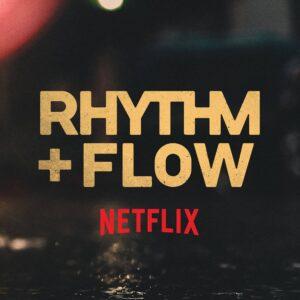 rhythm flow musik netflix