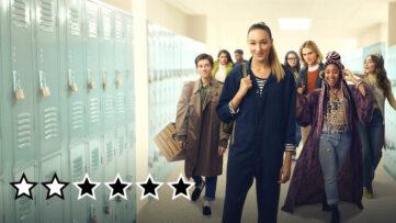 tall girl anmeldelse netflix film danmark