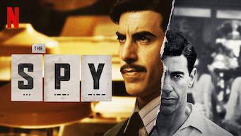 Se The Spy på Netflix