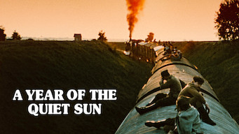 Se filmen A Year of the Quiet Sun på Netflix