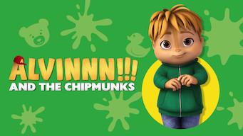 Se Alvinnn!!! And the Chipmunks på Netflix