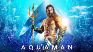 Aquaman netflix