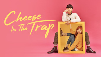 Se Cheese in the Trap på Netflix